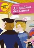 Emile Zola - Au Bonheur des Dames - Texte abrégé.