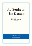 Emile Zola - Au Bonheur des Dames.