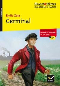 Germinal - Emile Zola, Marigold Bobbio - Format PDF - 9782401042117 - 3,99 €