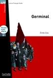 Emile Zola - Germinal. 1 CD audio