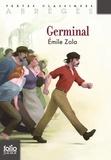 Emile Zola - Germinal - Version abrégée.