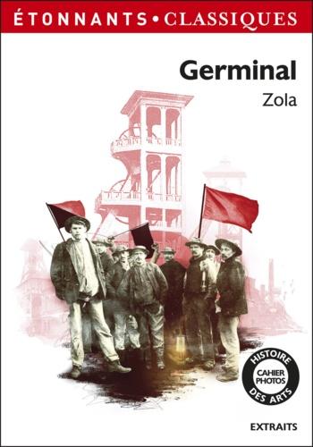 Germinal - Emile Zola - Format PDF - 9782081355675 - 3,49 €