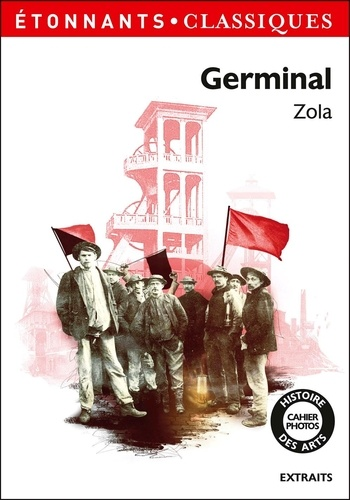 Germinal - Emile Zola - Format ePub - 9782081429857 - 3,49 €
