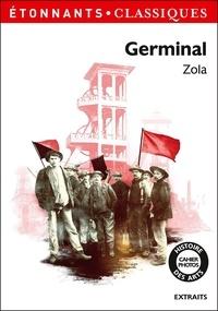 Germinal - Emile Zola - Format PDF - 9782081429864 - 3,49 €