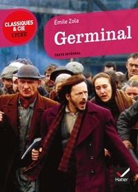 Télécharger Google Books Mac gratuit Germinal in French