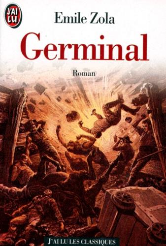 Germinal Poche