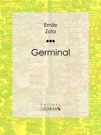 Germinal - Emile Zola, Ligaran - Format ePub - 9782335004786 - 5,99 €