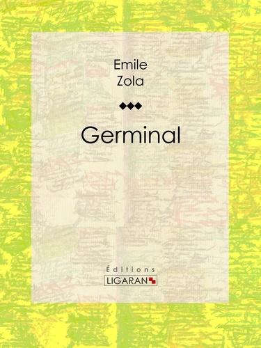 Germinal - Format ePub - 9782335004786 - 5,99 €