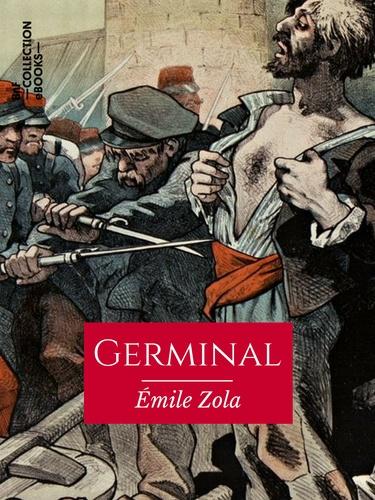 Germinal - 9782346135660 - 5,49 €