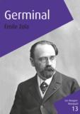 Emile Zola - Germinal.