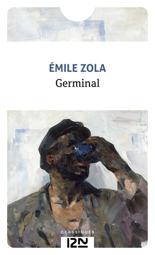 Germinal - Emile Zola - Format ePub - 9782823869811 - 3,99 €