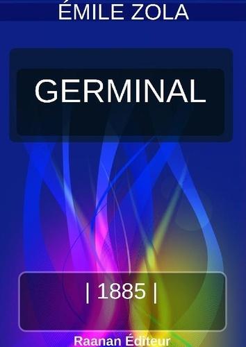 GERMINAL - Format ePub - 9791022727365 - 1,99 €