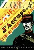Emile Zola - J'accuse.