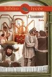 Emile Zola - L'Assommoir.