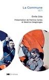 Emile Zola - La commune - 1871.