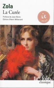 Téléchargements de livres en français La Curée par Emile Zola