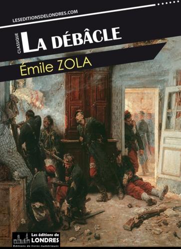 La Débâcle - 9781909053953 - 0,99 €