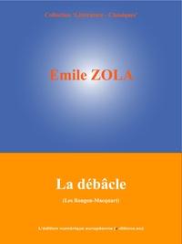 Emile Zola et  L'Edition Numérique Européenne - .