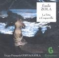 Emile Zola - La fête à Coqueville.