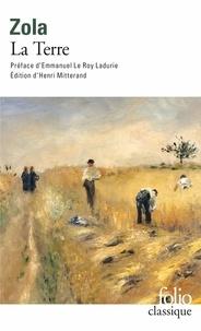 Emile Zola - La Terre.