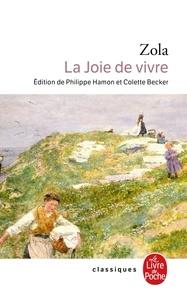 Emile Zola - Les Rougon-Macquart Tome 12 : La Joie de vivre.