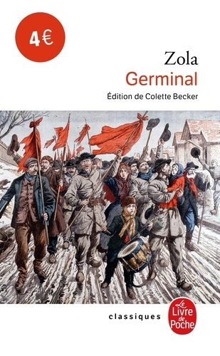 Les Rougon-Macquart Tome 13 Germinal