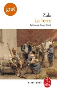Emile Zola - Les Rougon-Macquart Tome 15 : La Terre.