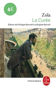 Emile Zola - Les Rougon-Macquart Tome 2 : La Curée.