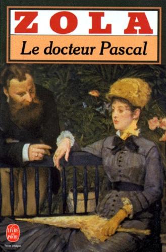 Les Rougon-Macquart Tome 20 Le docteur Pascal