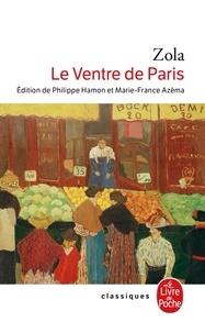 Emile Zola - Les Rougon-Macquart Tome 3 : Le Ventre de Paris.