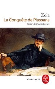 Emile Zola - Les Rougon-Macquart Tome 4 : La conquête de Plassans.