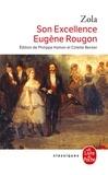 Emile Zola - Les Rougon-Macquart Tome 6 : Son Excellence Eugène Rougon.
