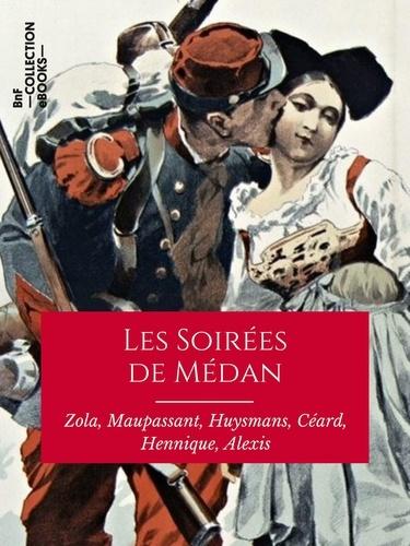 Les Soirées de Médan. Texte intégral