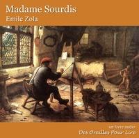 Emile Zola - Madame Sourdis.