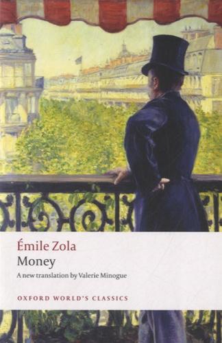 Emile Zola - Money.