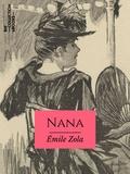 Emile Zola - Nana.