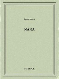 Livres audio téléchargeables gratuitement pour iphones Nana