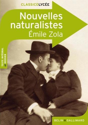 Nouvelles Naturalistes Poche