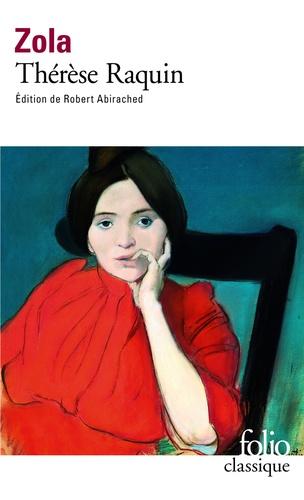 Thérèse Raquin - Emile Zola - Format ePub - 9782072524677 - 2,99 €