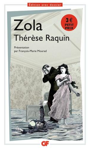 Therese Raquin Poche