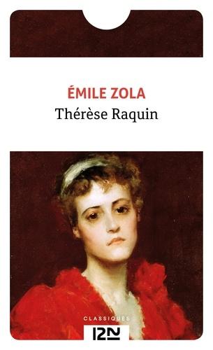 Thérèse Raquin - Emile Zola - Format ePub - 9782266225588 - 1,99 €
