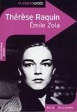 Emile Zola - Thérèse Raquin - Texte intégral et dossier.