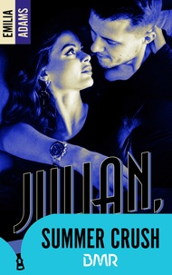 Emilia Adams - Julian, love and Rock'n'roll.