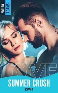 Emilia Adams - Love and Secrets.