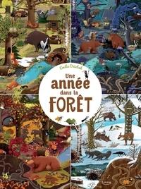 Emilia Dziubak - Une année dans la forêt.
