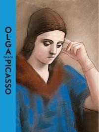 Emilia Philippot - Olga Picasso.