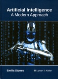Emilia Stones - Artificial Intelligence : A Modern Approach.