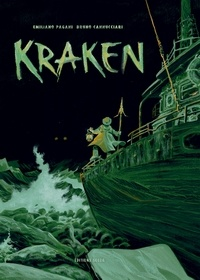 Emiliano Pagani - Kraken.