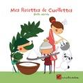Emilie Alenda - Mes recettes de cueillettes.