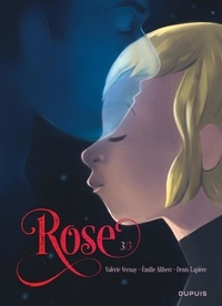 Histoiresdenlire.be Rose Tome 3 Image